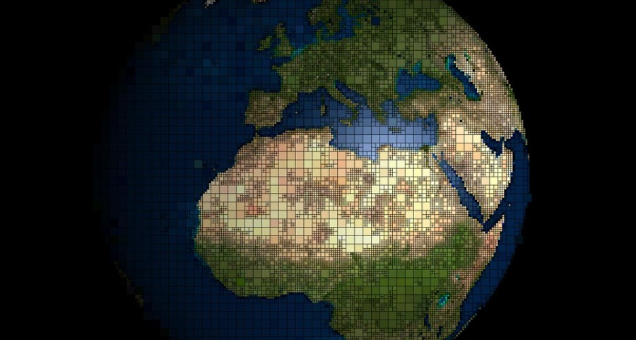 Reações Biológicas versus as perturbações das radiações emitidas pelaterra