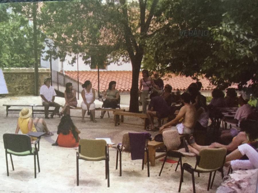 A semente da GEA no Brasil – 25 anos deGEA