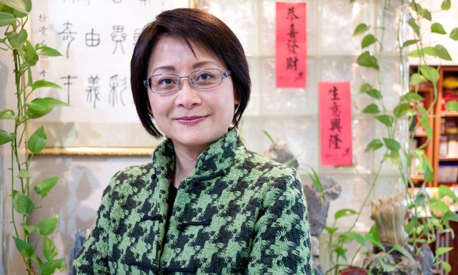 Conheça a Feng Shui Master de DonaldTrump